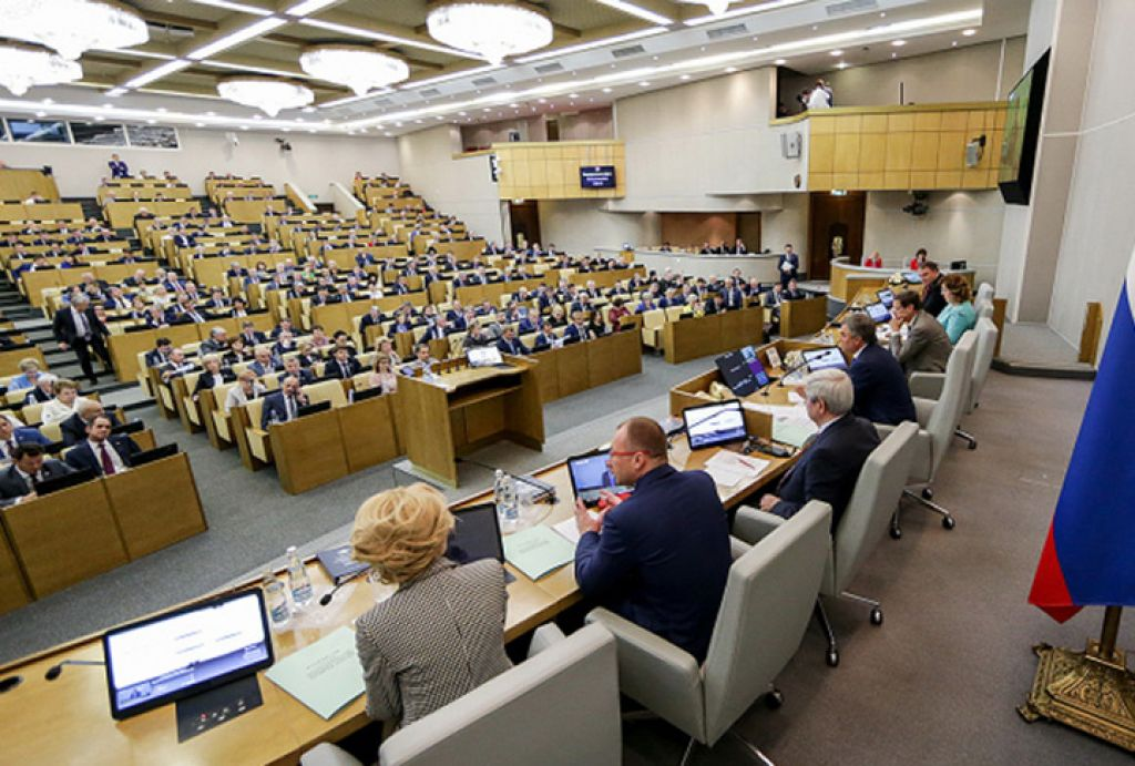Депутаты Госдумы предлагают сделать ЕГЭ